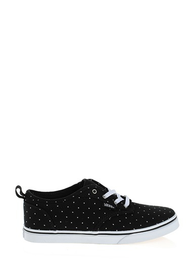 Vans Atwood Low Slip-On Siyah
